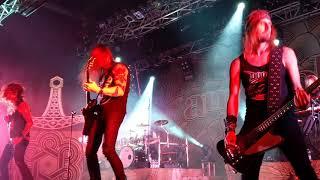 Amorphis 07 Bad Blood Live 12 02 2019 Live Music Club