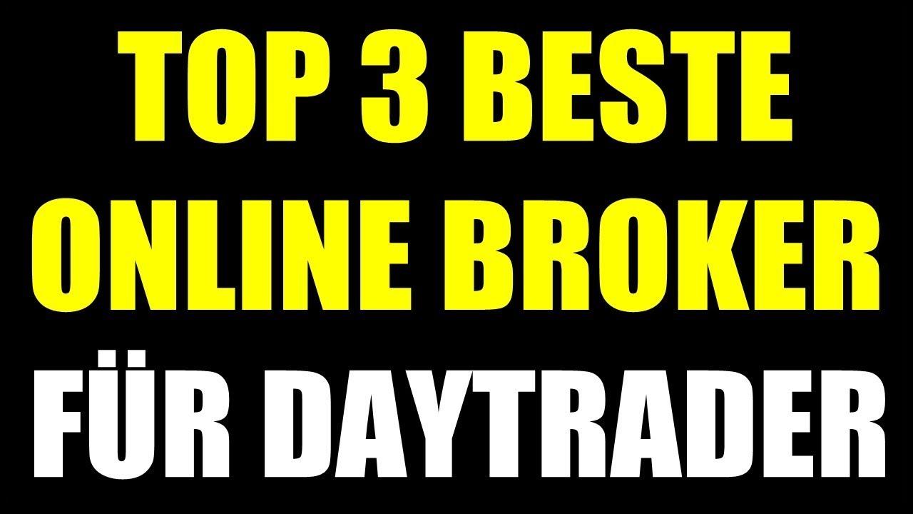 Beste Online Broker