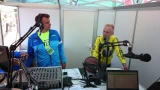 Marti Medar rääkis SKY Plussile Guinnessi rekordist