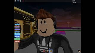 Roblox CZ Songs from YouTubers