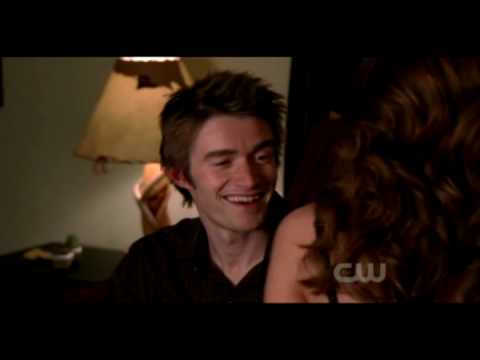 I seem to have lost my clothes - Quinn/Clay 7x22