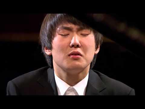 Seong-Jin Cho – Sonata B flat minor Op. 35 (second stage)