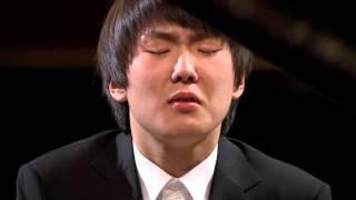 seong jin cho – sonata b flat minor op 35 second stage