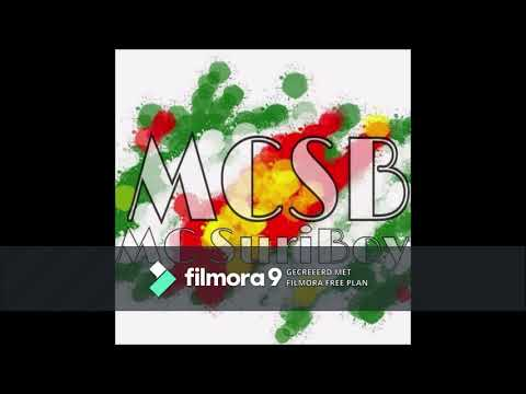 R DJ   suriboy015 the trap ft moombahton mix 2019