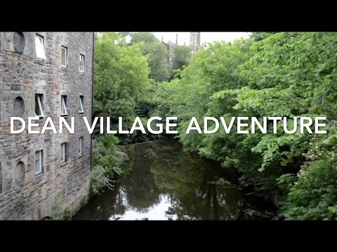 An Adventure in Dean's Village