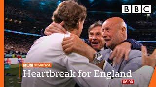 England shootout heartbreak as Italy win Euro 2020 @BBC News live 🔴 BBC