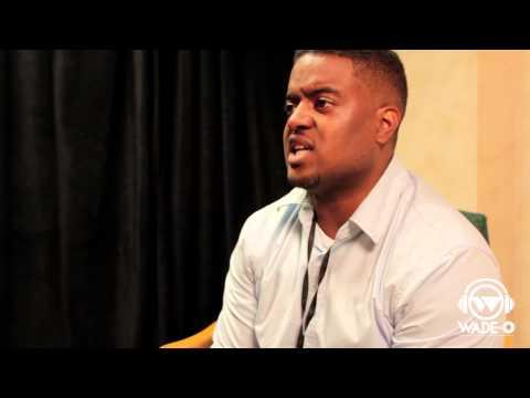 Kareem Manuel on Hip Hop Influencing Chicago's Violence