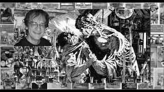 Harlan Ellison Presents: Bernie Wrightson