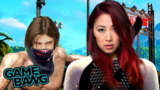 Download BLOWDART PUNISHMENTS IN THE CULLING (Game Bang) Mp3 and Videos