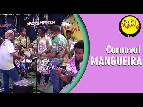 🔴 Radio Mania - Estação Primeira de Mangueira - Hino de Exaltação à Mangueira
