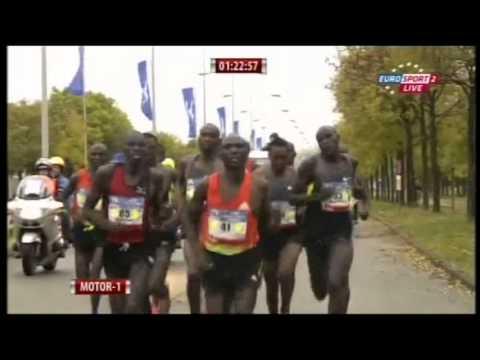 20121021 Maratona Amsterdão (Eurosport 2 PT)