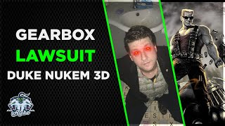 Randy Pitchford, Gearbox, AND Valve SUED over Duke Nukem 3D Copyright Infringement
