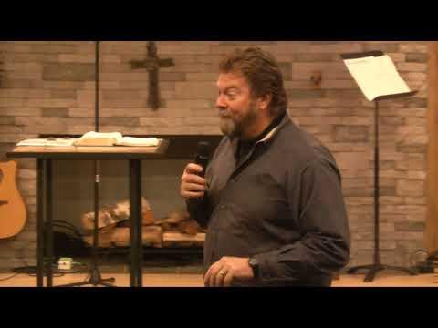 """How to Follow Jesus"" - November 2, 2017 - Alex Barefoot"