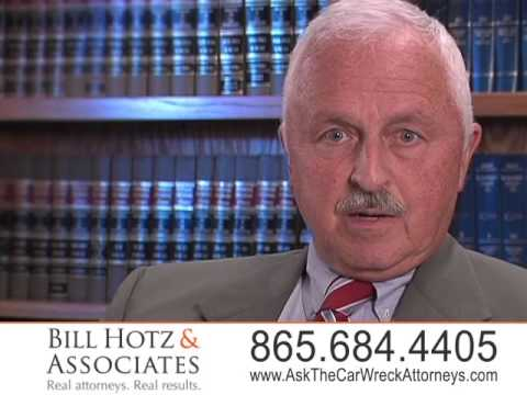 Car Wreck Lawyer Knoxville TN | 865-684-4405
