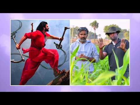 Bahubali  cinematographer Kk senthil kumar interview Ad promo
