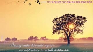 [HD- Kara Clip] Người dưng ngược lối- Phạm Quỳnh Anh