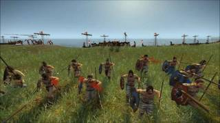 Roman Britain Documentary Excerpt 1: Caesar