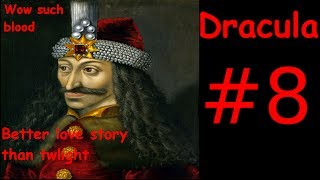 Let`s Play Age Of Empires 2 HD : The Forgotten as Dracula Part 8