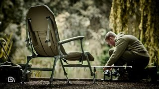 Levelite Longback Chair