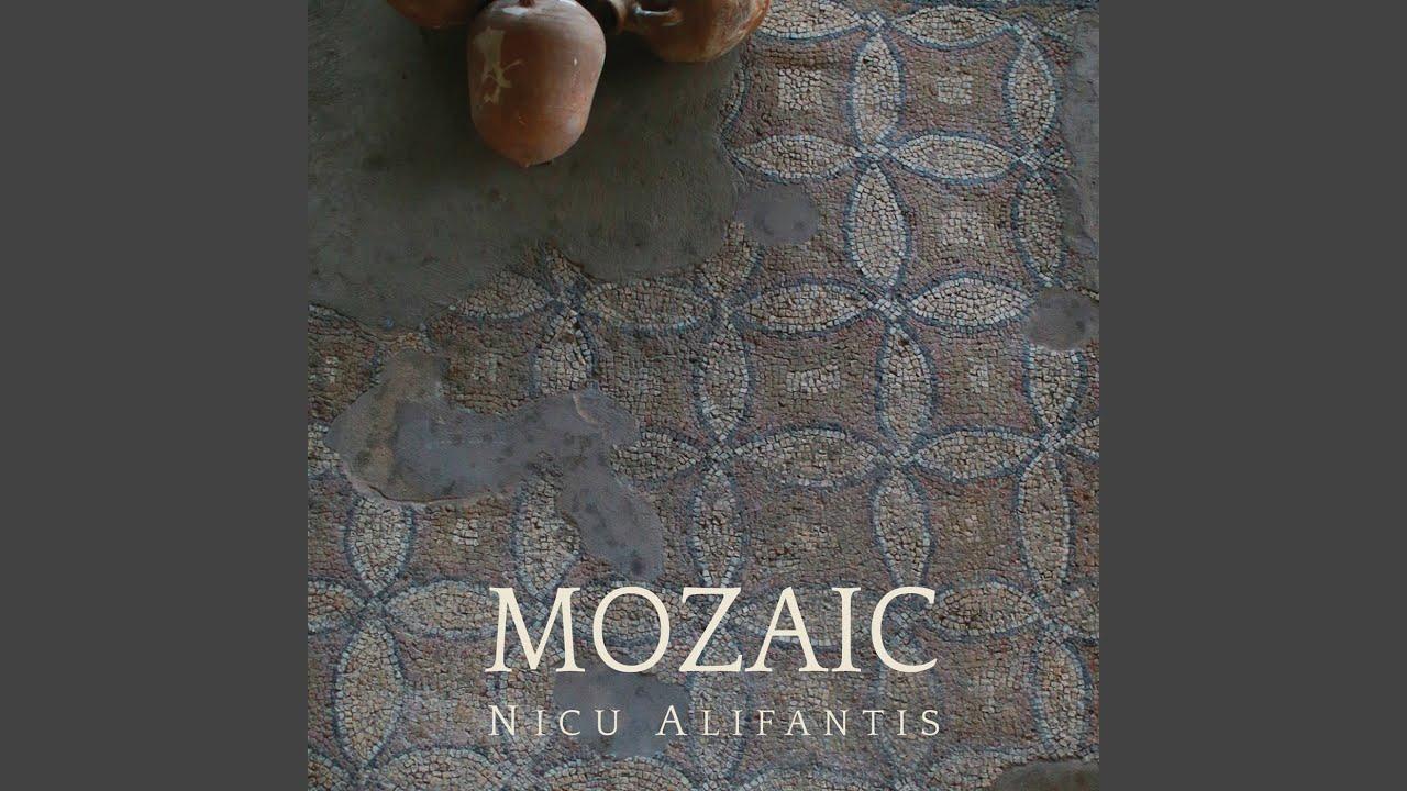 nicu alifantis mozaic