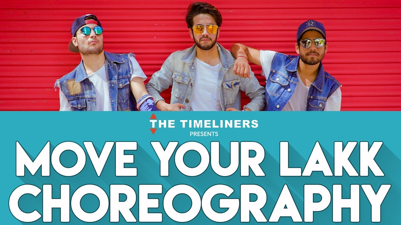 Download Move Your Lakk: Choreography | The Timeliners