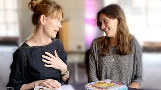 Crumbs Meets | Deliciously Ella