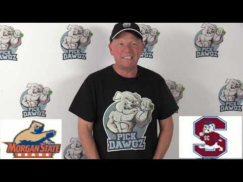 South Carolina State vs Morgan State 2/17/20 Free College Basketball Pick and Prediction CBB Betting
