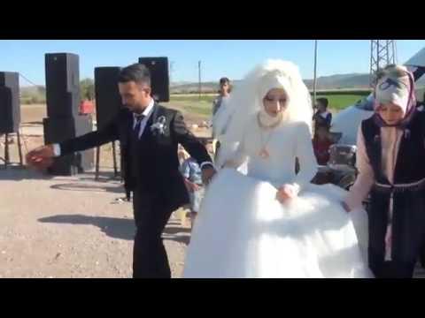 seydi vakkas 2017 düğün süper kargali köyü