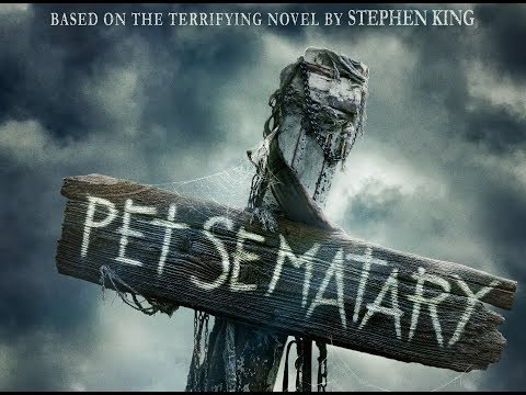 PET SEMATARY 2019   HD REMAKE  Jason Clarke, John Lithgow