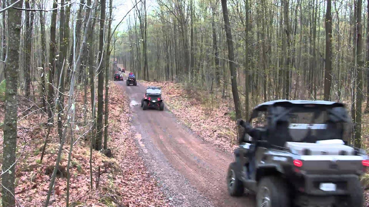 Best Side By Side Atv >> ATV & Side by Side UTV Group Ride on Sawyer County ATV ...