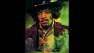Castles made of sand - Jimi Hendrix (Subtitulado Español)