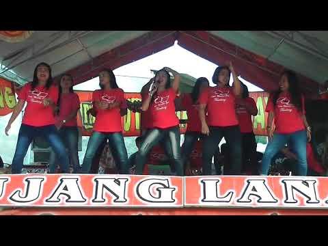 Jaipong Ujang Lanay PMJ 2017 Edan Turun Pongdut Remix Semi