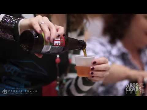 Arts & Crabs Fest 2013 - Lake Charles, Louisiana - Promotional Video