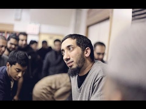 Islam, Non Muslims & Tolerance - Nouman Ali Khan