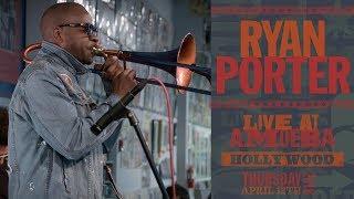 Ryan Porter - Live at Amoeba