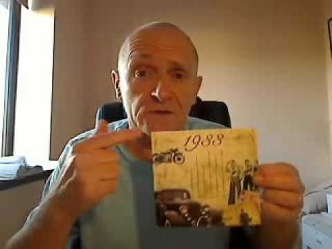 1933 Birthday Card & Music CD Gift - 85th Present