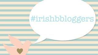 #irishbbloggers 28/04/14 Thumbnail