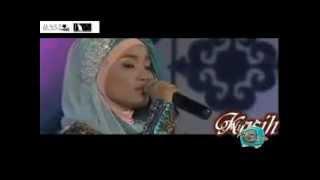 FATIN SHIDQIA - KEKASIH MU | Official Ost. 99 Cahaya Di Langit ...
