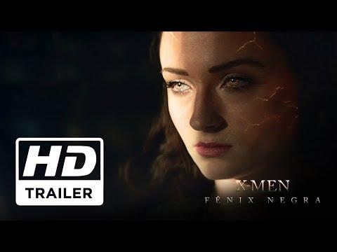Assista o Trailer X-MEN: FÊNIX NEGRA Sophie Turner Leva o Mundo à Beira do Apocalipse