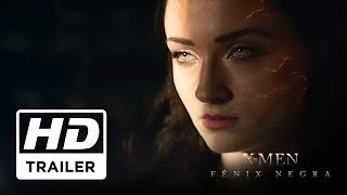 X-Men: Fênix Negra | Trailer Oficial | Legendado HD