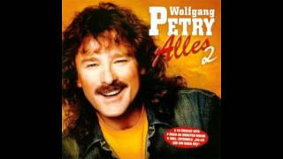 Wolfgang Petry - Ich trink weiter ohne Dich Hg