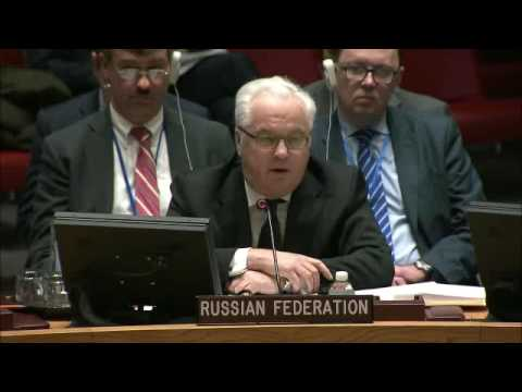 Churkin UNSC 02.02.2017