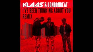Klaas & Londonbeat - I've Been Thinking About You (JayDom Remix)