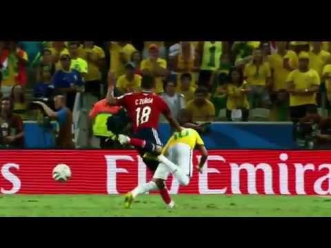 ESPN 2014 FIFA World Cup Closing Montage HD