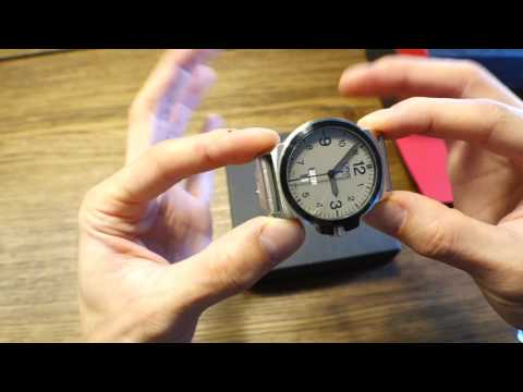 Oris BC3 Day Date Long Term Review