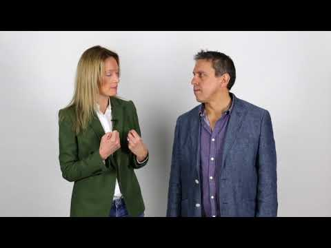 The Acting Audition with Ali De Souza and Vanessa Coffey
