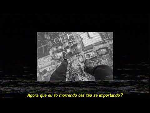 Pedrosa - Última Carta De Um Suicida.