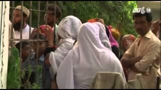 VTC14_Dị nhân nửa người nửa cáo ở Pakistan
