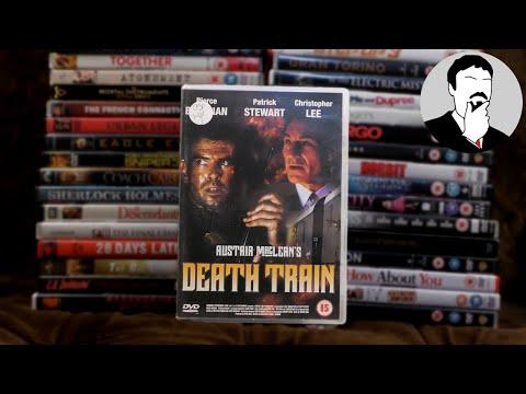 Massive DVD Mystery