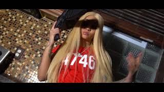 Смотреть клип Cuban Doll - Sizzle